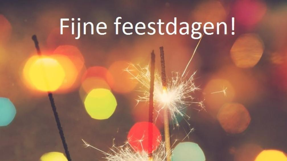 Website Feestdagen